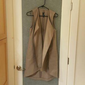 Valette jacket vest
